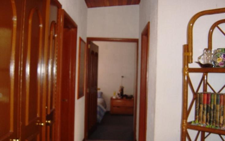 Foto de casa en venta en  , san jerónimo aculco, la magdalena contreras, distrito federal, 1573850 No. 20