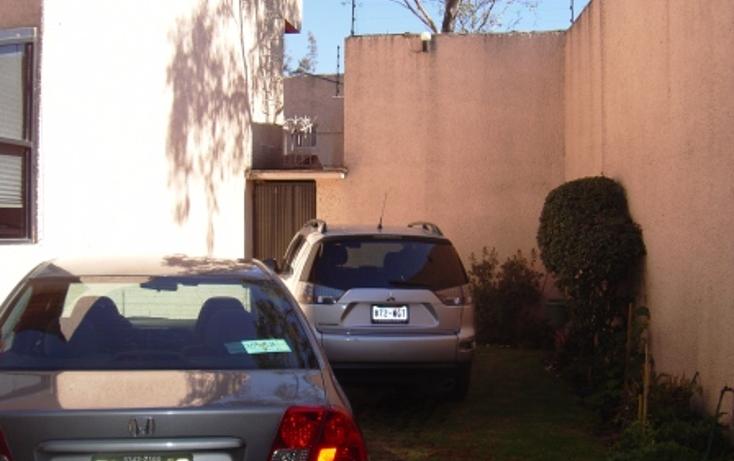 Foto de casa en venta en  , san jerónimo aculco, la magdalena contreras, distrito federal, 1573850 No. 21