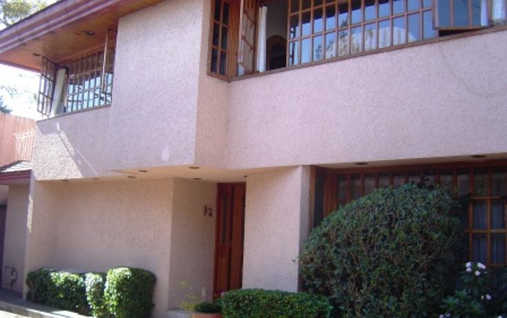 Foto de casa en venta en  , san jerónimo aculco, la magdalena contreras, distrito federal, 1573850 No. 22