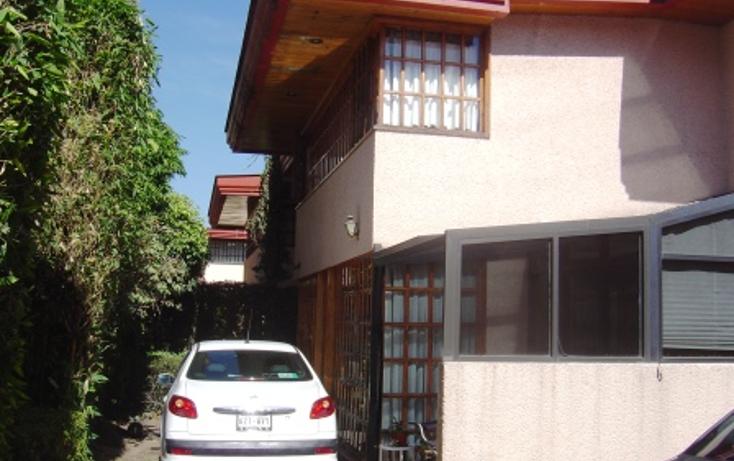 Foto de casa en venta en  , san jerónimo aculco, la magdalena contreras, distrito federal, 1573850 No. 23