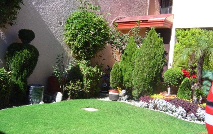 Foto de casa en venta en  , san jerónimo aculco, la magdalena contreras, distrito federal, 1573850 No. 24