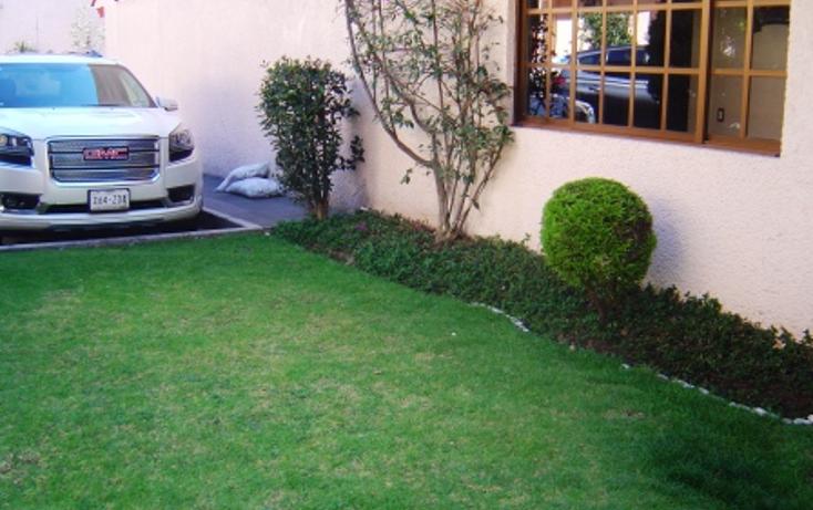 Foto de casa en venta en  , san jerónimo aculco, la magdalena contreras, distrito federal, 1573850 No. 25