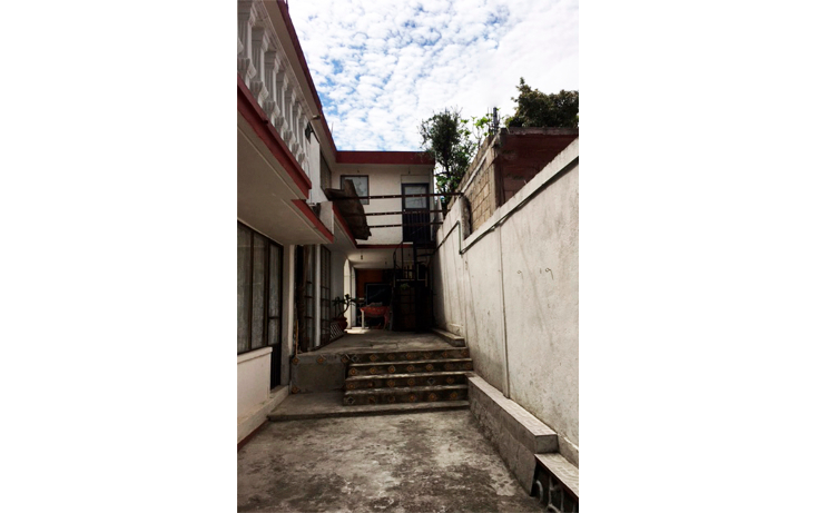 Foto de terreno habitacional en venta en  , san jerónimo aculco, la magdalena contreras, distrito federal, 1787040 No. 01