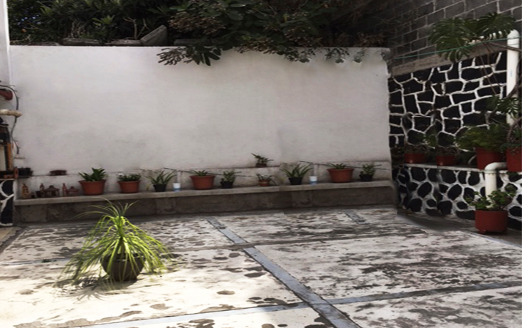 Foto de terreno habitacional en venta en  , san jerónimo aculco, la magdalena contreras, distrito federal, 1787040 No. 02