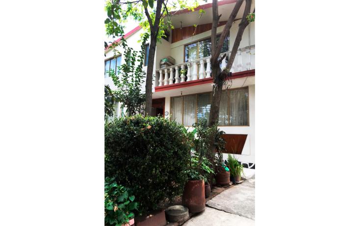 Foto de terreno habitacional en venta en  , san jerónimo aculco, la magdalena contreras, distrito federal, 1787040 No. 03