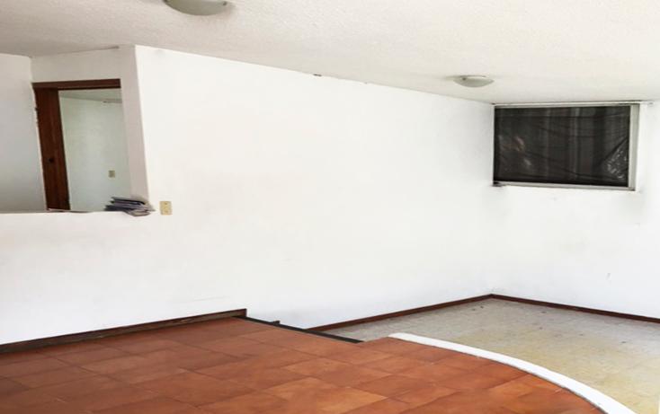 Foto de terreno habitacional en venta en  , san jerónimo aculco, la magdalena contreras, distrito federal, 1787040 No. 04