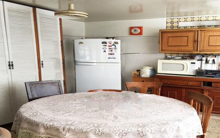 Foto de terreno habitacional en venta en  , san jerónimo aculco, la magdalena contreras, distrito federal, 1787040 No. 05