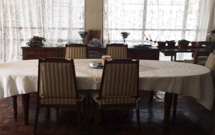 Foto de terreno habitacional en venta en  , san jerónimo aculco, la magdalena contreras, distrito federal, 1787040 No. 06