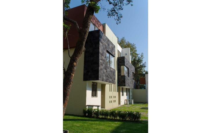 Foto de casa en venta en  , san jerónimo aculco, la magdalena contreras, distrito federal, 1853688 No. 05