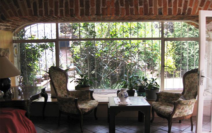 Foto de casa en venta en  , san jerónimo aculco, la magdalena contreras, distrito federal, 1961340 No. 02