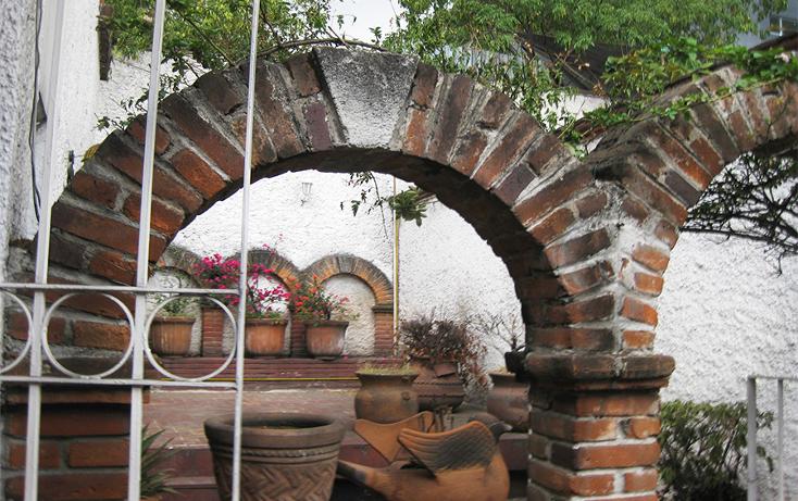 Foto de casa en venta en  , san jerónimo aculco, la magdalena contreras, distrito federal, 1961340 No. 06