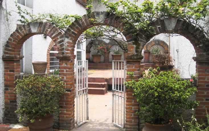 Foto de casa en venta en  , san jerónimo aculco, la magdalena contreras, distrito federal, 1961340 No. 07