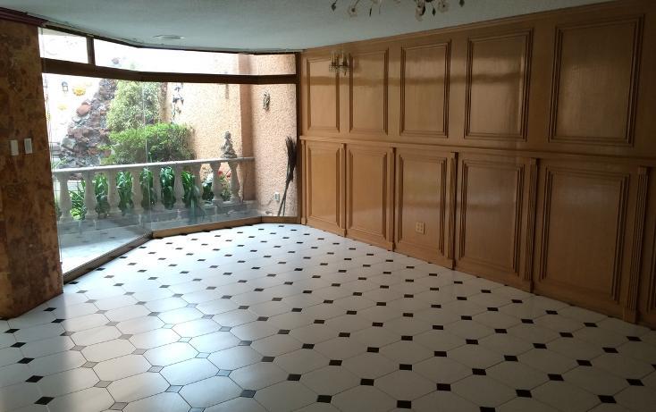 Foto de casa en venta en  , san jerónimo aculco, la magdalena contreras, distrito federal, 2001855 No. 02