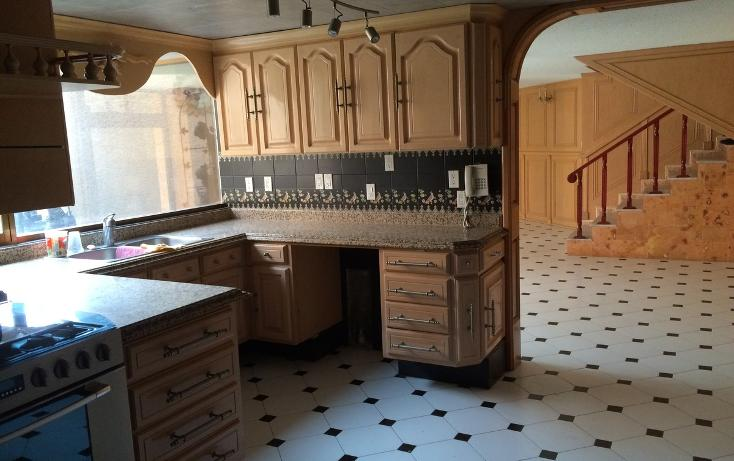 Foto de casa en venta en  , san jerónimo aculco, la magdalena contreras, distrito federal, 2001855 No. 04