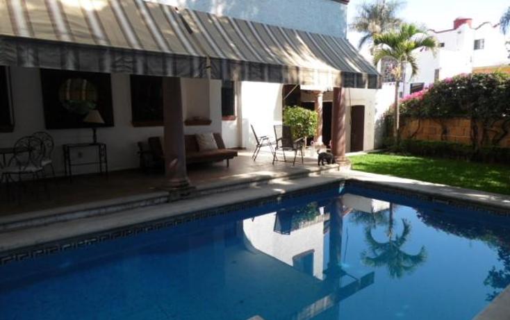 Foto de casa en venta en  , san jer?nimo ahuatepec, cuernavaca, morelos, 1147377 No. 01