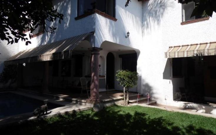 Foto de casa en venta en  , san jer?nimo ahuatepec, cuernavaca, morelos, 1147377 No. 02
