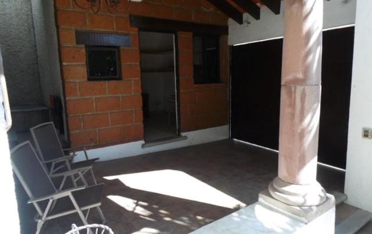 Foto de casa en venta en  , san jer?nimo ahuatepec, cuernavaca, morelos, 1147377 No. 04