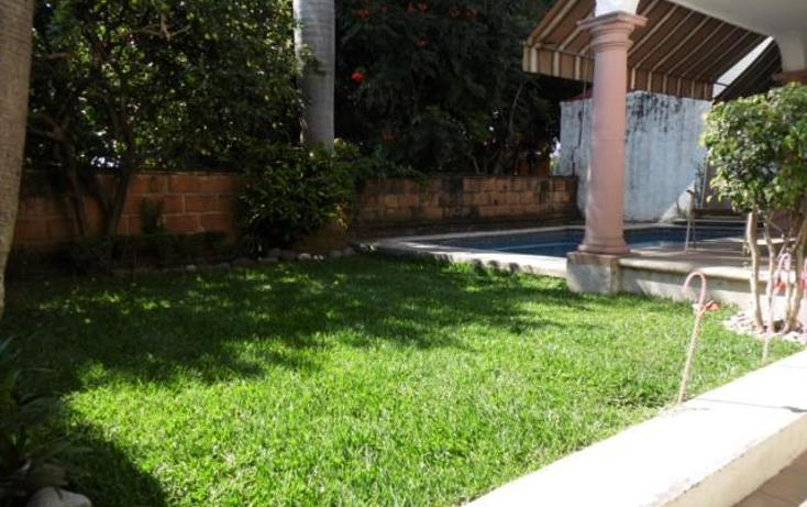 Foto de casa en venta en  , san jer?nimo ahuatepec, cuernavaca, morelos, 1147377 No. 07
