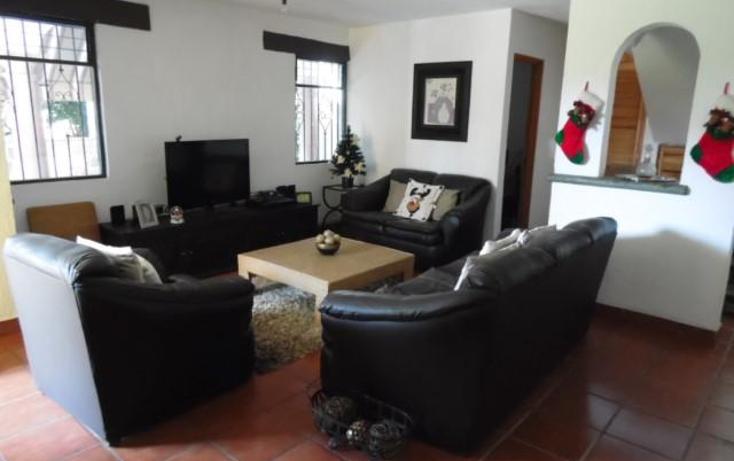 Foto de casa en venta en  , san jer?nimo ahuatepec, cuernavaca, morelos, 1147377 No. 09