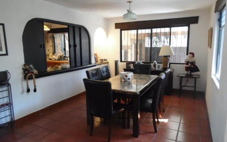 Foto de casa en venta en  , san jer?nimo ahuatepec, cuernavaca, morelos, 1147377 No. 10