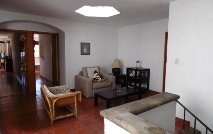 Foto de casa en venta en  , san jer?nimo ahuatepec, cuernavaca, morelos, 1147377 No. 14