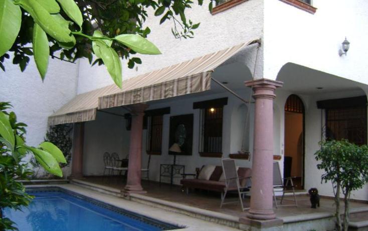 Foto de casa en venta en  , san jerónimo ahuatepec, cuernavaca, morelos, 1254381 No. 01