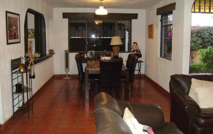 Foto de casa en venta en  , san jerónimo ahuatepec, cuernavaca, morelos, 1254381 No. 03