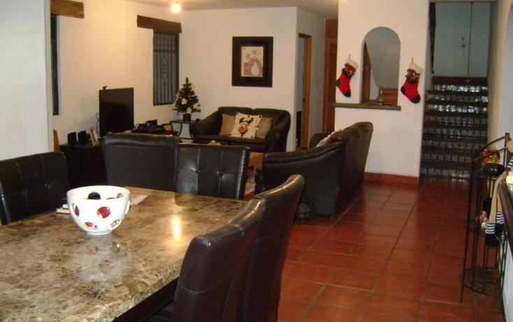 Foto de casa en venta en  , san jerónimo ahuatepec, cuernavaca, morelos, 1254381 No. 05