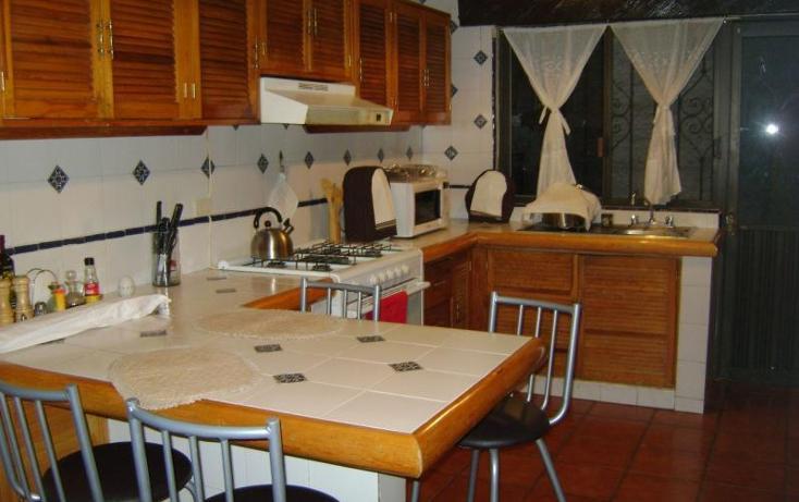 Foto de casa en venta en  , san jerónimo ahuatepec, cuernavaca, morelos, 1254381 No. 06