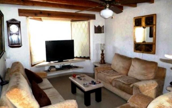 Foto de casa en venta en, san jerónimo ahuatepec, cuernavaca, morelos, 377811 no 02