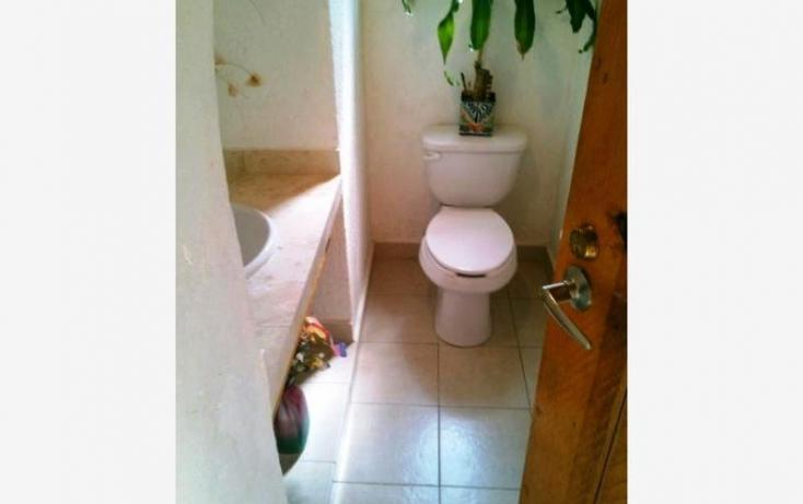 Foto de casa en venta en, san jerónimo ahuatepec, cuernavaca, morelos, 377811 no 04