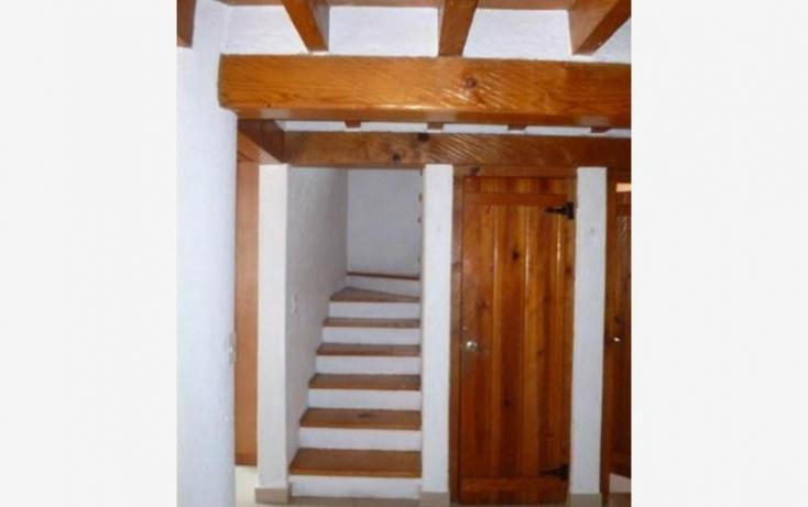 Foto de casa en venta en, san jerónimo ahuatepec, cuernavaca, morelos, 377811 no 05