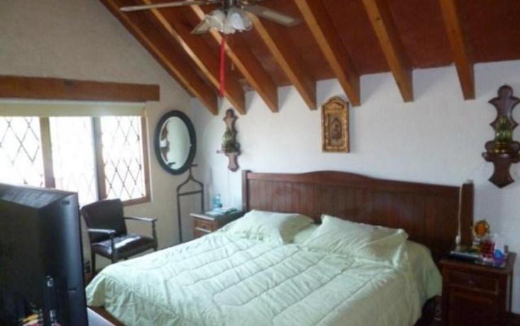 Foto de casa en venta en, san jerónimo ahuatepec, cuernavaca, morelos, 377811 no 06