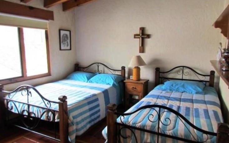 Foto de casa en venta en, san jerónimo ahuatepec, cuernavaca, morelos, 377811 no 08