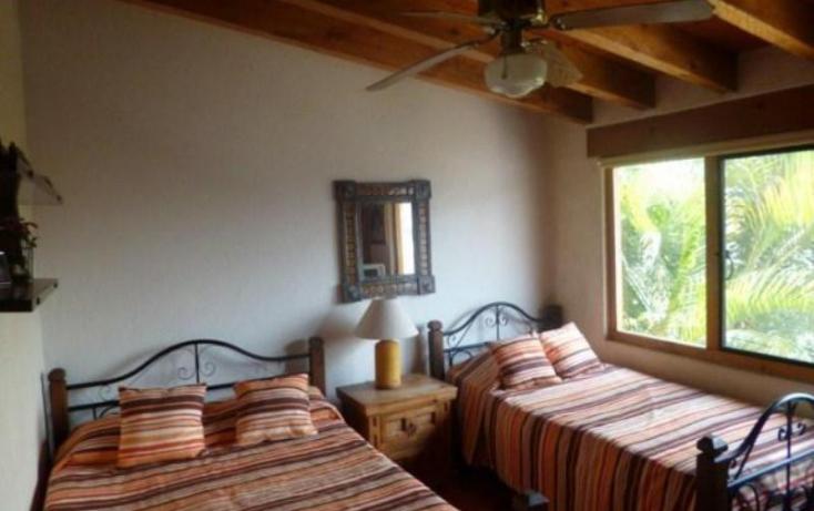 Foto de casa en venta en, san jerónimo ahuatepec, cuernavaca, morelos, 377811 no 10