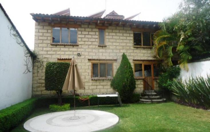 Foto de casa en venta en, san jerónimo ahuatepec, cuernavaca, morelos, 377811 no 11