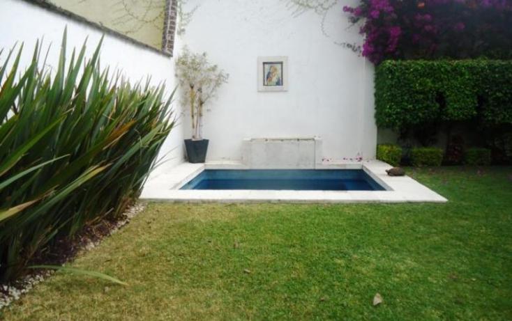 Foto de casa en venta en, san jerónimo ahuatepec, cuernavaca, morelos, 377811 no 12