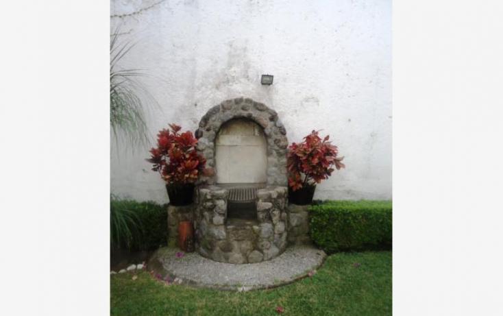 Foto de casa en venta en, san jerónimo ahuatepec, cuernavaca, morelos, 377811 no 14