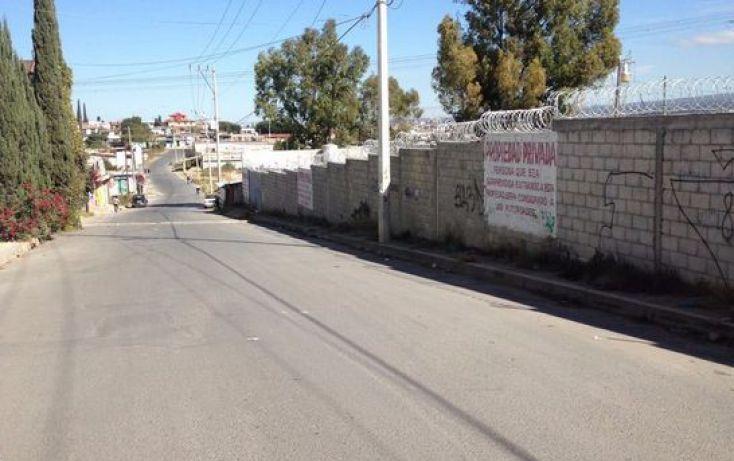Foto de terreno comercial en renta en, san jerónimo caleras, puebla, puebla, 1227315 no 01