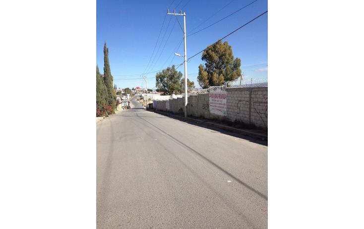 Foto de terreno comercial en renta en  , san jerónimo caleras, puebla, puebla, 1227315 No. 01