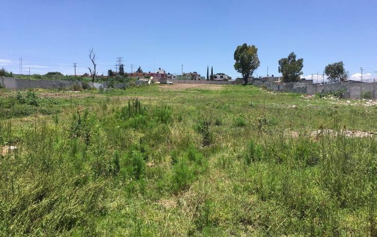 Foto de terreno comercial en renta en  , san jerónimo caleras, puebla, puebla, 1227315 No. 03
