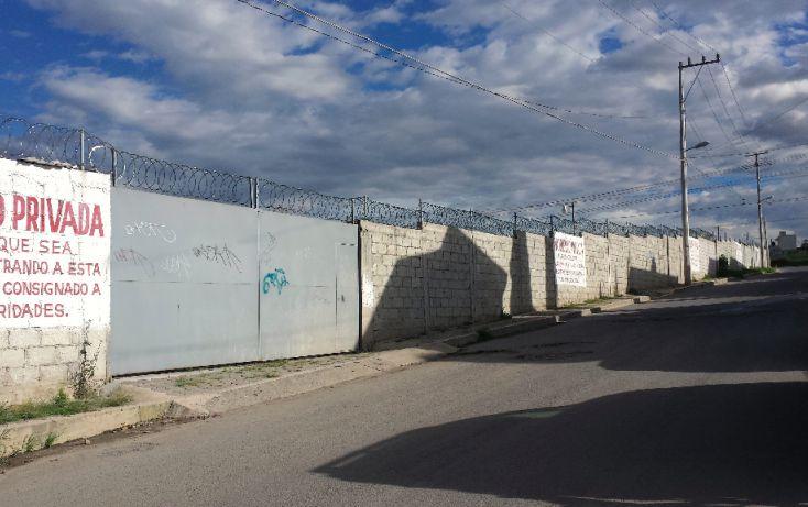 Foto de terreno comercial en renta en, san jerónimo caleras, puebla, puebla, 1284947 no 01