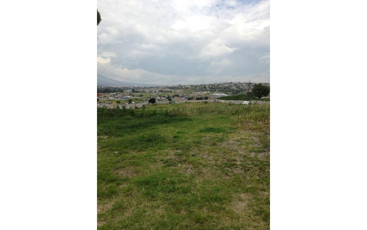 Foto de terreno comercial en renta en  , san jerónimo caleras, puebla, puebla, 1294999 No. 02
