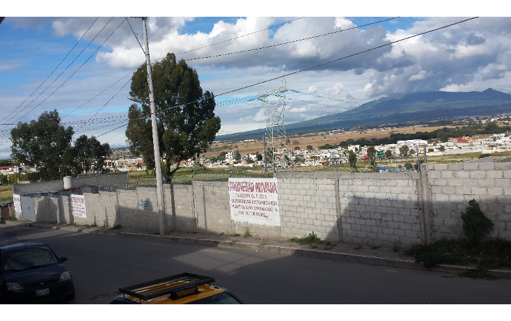 Foto de terreno comercial en renta en  , san jerónimo caleras, puebla, puebla, 1294999 No. 03