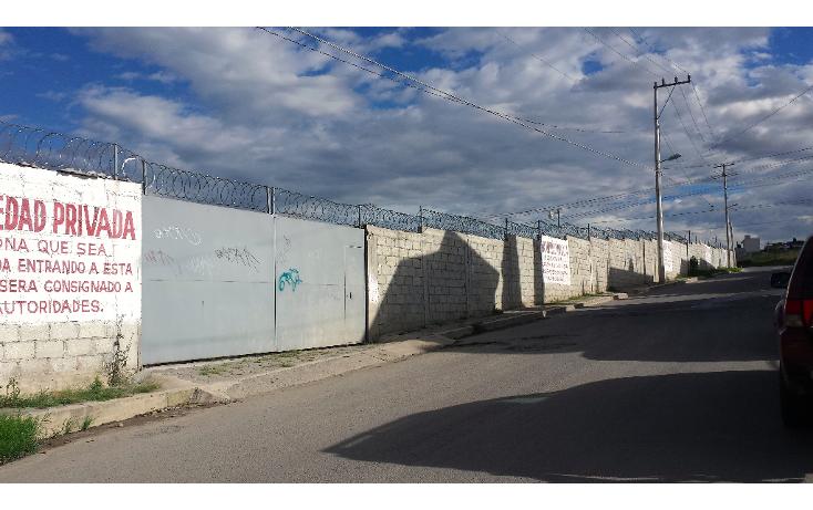 Foto de terreno comercial en renta en  , san jerónimo caleras, puebla, puebla, 1294999 No. 04