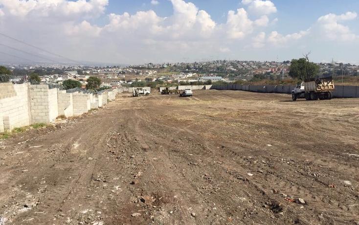 Foto de terreno industrial en renta en  , san jerónimo caleras, puebla, puebla, 1317597 No. 06