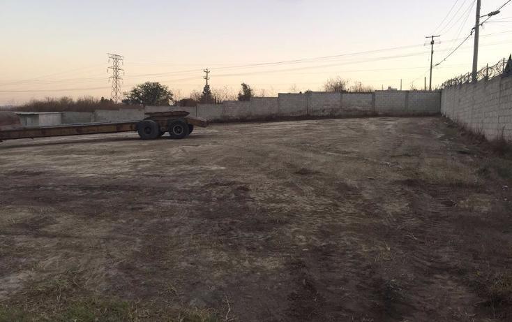 Foto de terreno industrial en renta en  , san jerónimo caleras, puebla, puebla, 1317597 No. 08