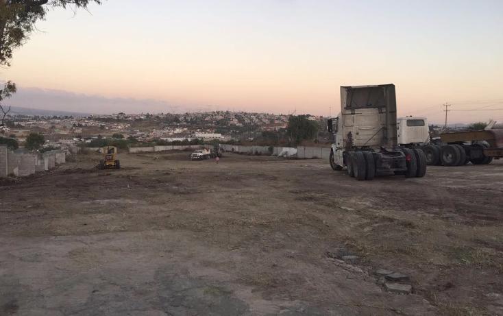 Foto de terreno industrial en renta en  , san jerónimo caleras, puebla, puebla, 1317597 No. 05