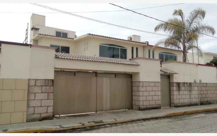 Foto de casa en venta en san jeronimo chicahualco, los fresnos, metepec, estado de méxico, 2007034 no 01