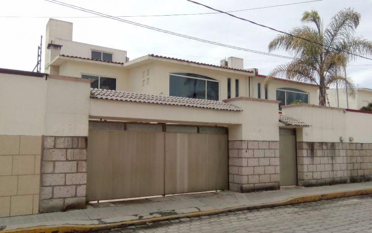 Foto de casa en condominio en venta en, san jerónimo chicahualco, metepec, estado de méxico, 1978976 no 01